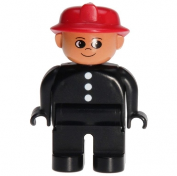 LEGO Duplo - Figure Male 4555pb114a