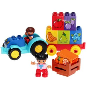 LEGO Duplo 10615 - My First Tractor