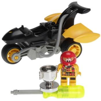 LEGO Duplo  2947 - Turbo Bike