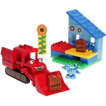 LEGO Duplo  3596 - Muck Can Do It