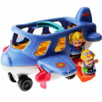 Fisher-Price Little People 72597 - Adventure Airlines