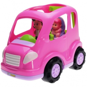 Fisher-Price Little People BGC55 - Minivan