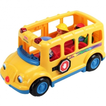 Fisher-Price Little People H8273 - Schulbus