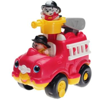 Fisher-Price Little People J0892 - Lil' Movers Fire Truck
