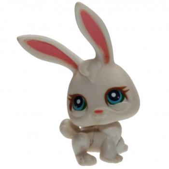 Littlest Pet Shop - Singles - 0003 Rabbit