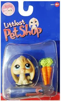 Littlest Pet Shop - Singles - 0095 Rabbit