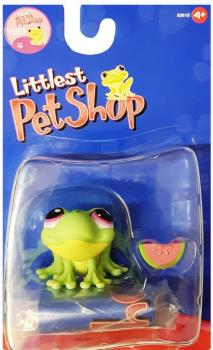 Littlest Pet Shop - Singles - 0283 Frog