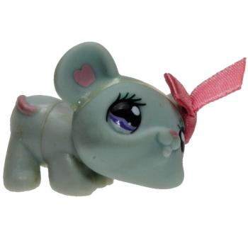 Littlest Pet Shop - Singles - 1051 Mouse