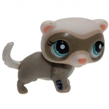 Littlest Pet Shop - Singles - 1600 Ferret