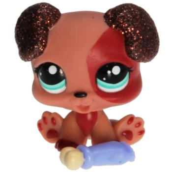 Littlest Pet Shop - Singles - 2235 Puppy