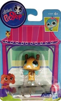 Littlest Pet Shop - Singles - 3576 Bee