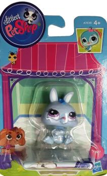 Littlest Pet Shop - Singles - 3577 Rabbit