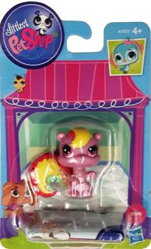 Littlest Pet Shop - Singles - 3580 Squirrel