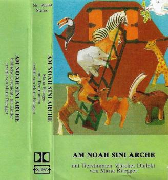 MC - Am Noah sini Arche
