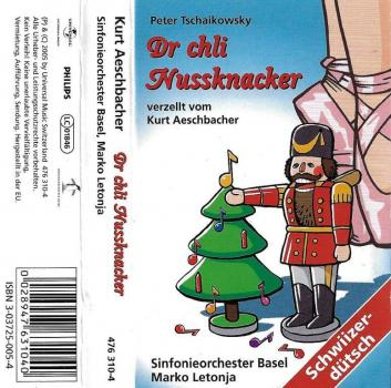 MC - Dr chli Nussknacker