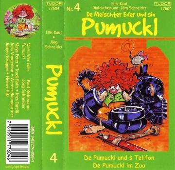Pumuckl Im Zoo