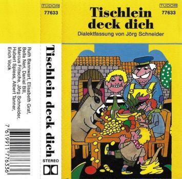 mc - tischlein deck dich - decotoys