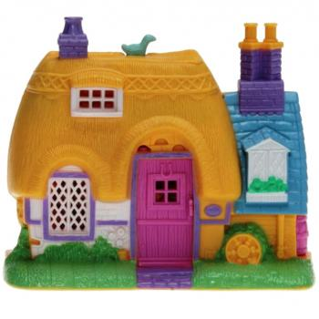 Genie Toys 1997 Country house playset