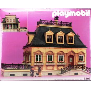 Playmobil - 5305 Victorian Mansion Dollhouse