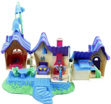 Mattel G8772 - Fairytopia Azura Cottage Playset
