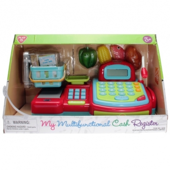 PLAYGO 3230 - My Multifunctional Cash Register