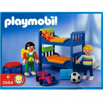 Playmobil - 3964 Childrens Room