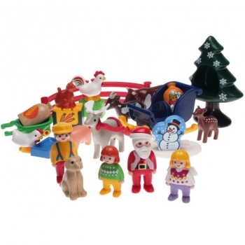 Playmobil - 9009 Adventskalender