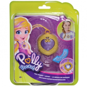 Polly Pocket 2018 - (FRY34) Tiny Power Locket