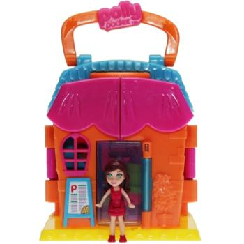 Polly Pocket Pollyville Y6085 - Pizzeria