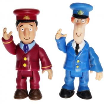 Postman Pat - Collectable Figures