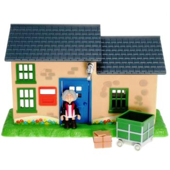 Postman Pat - Post Office
