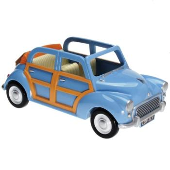 Sylvanian Families 4509 - Blue Family Car