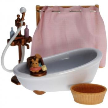 Sylvanian Families 5022 - Bath & Shower Set