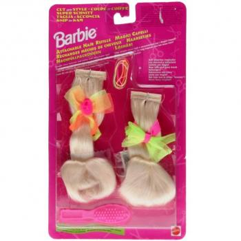 BARBIE - 1994 - 13069 Attachable Hair Refills