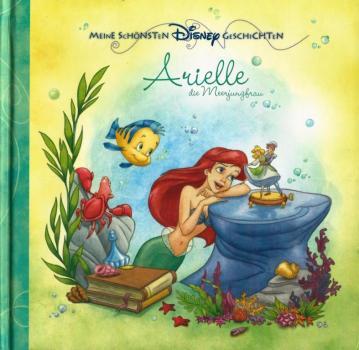 Arielle Geschichte
