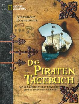 National Geographic - Das Piraten Tagebuch