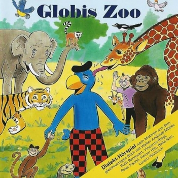 CD - Globis Zoo