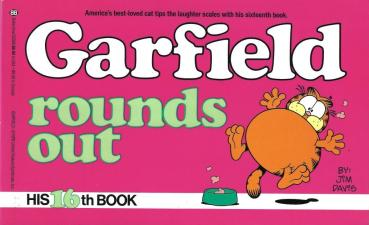 Garfield 16 - Garfield rounds out