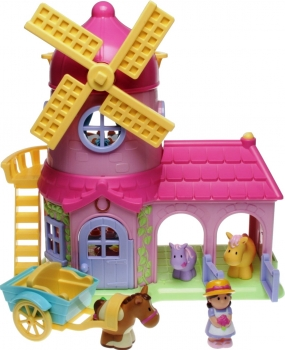 ELC Early Learning Centre - HappyLand Windmill Farm