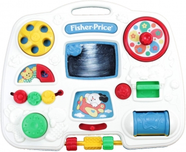 Fisher-Price - 1993 - Activity Center 1175 ***RARITÄT***