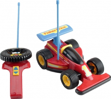Fisher-Price - 72825 Formula 1 Racer