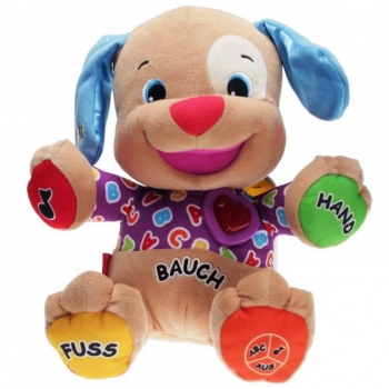 Fisher-Price G2838 - Laugh & Learn Puppy