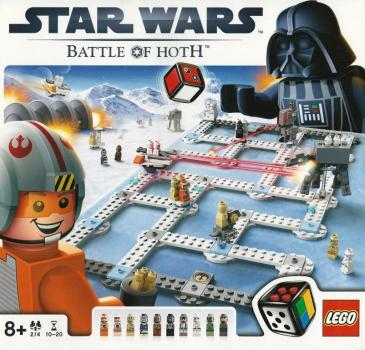 LEGO Games 3866 - Star Wars The Battle of Hoth