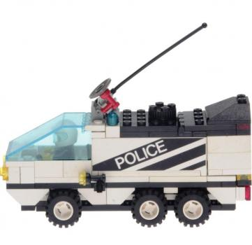 Lego System 6430 - Night Patroller