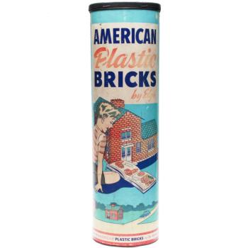 American Plastic Bricks No.735