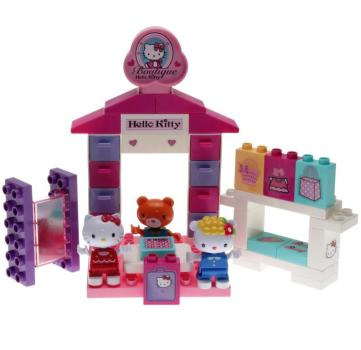 BIG Play BLOXX 57027 - Boutique Hello Kitty