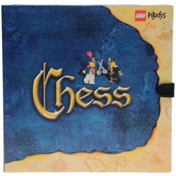 LEGO 852751 - Pirates Chess Set