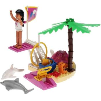LEGO Belville 5845 - Dolphin Show