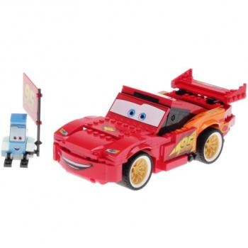 LEGO Cars 8484 - Ultimate Build Lightning McQueen