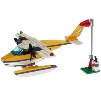 LEGO City  3178 - Seaplane
